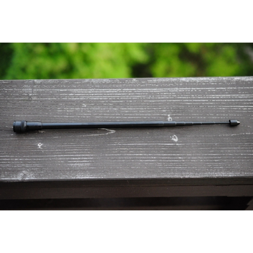95cm telescopic antenna for handhelds/scanner