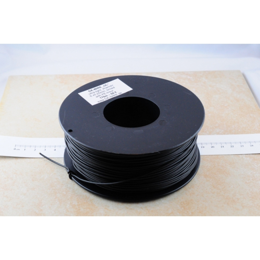 DX-WIRE UL 170m spool