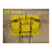 Doppel-Zepp Isolator